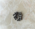 DIN7985 titanium gr2 screws
